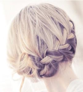 Patrick Taleb Salon and Spa Hair Style Look 6