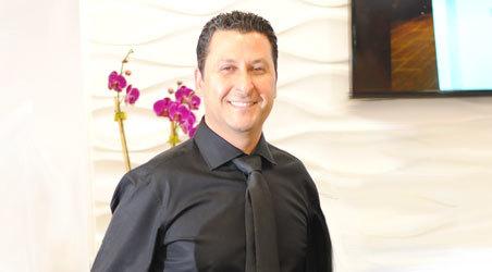 Patrick Taleb